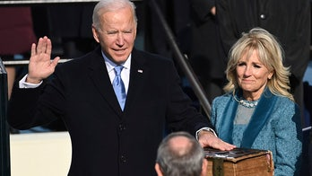New York Times faces liberal backlash over report fixating on Biden's 'elitist' Rolex watch