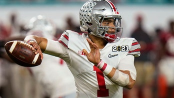 Justin Fields declares for NFL Draft after stellar collegiate career