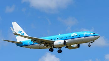KLM cancels long-haul flights, lays off workers after Netherlands' proposed flight ban