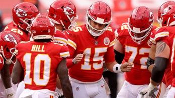 Super Bowl LV: 5 X-factors on the Chiefs