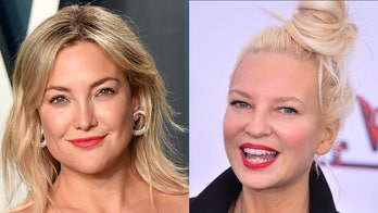 Kate Hudson belts out original tune from upcoming movie 'Music' directed by Sia