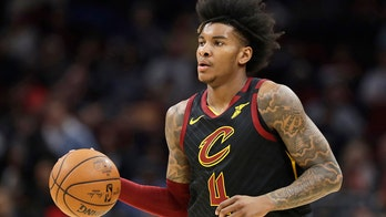 Cavs trading Porter to Rockets for future pick