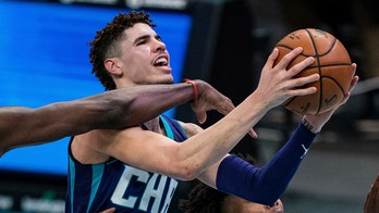 LaMelo Ball accomplishes incredible feat in Hornets' win over Hawks