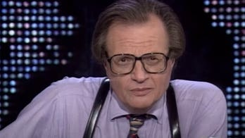 Journalists, TV hosts mourn the loss of broadcasting giant Larry King