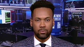 California may be the 'model' for Biden administration: Lawrence Jones