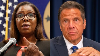 NY AG expects to receive 'referral with subpoena power' to investigate Cuomo sexual harassment allegations