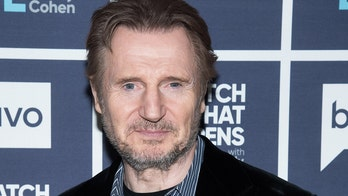 Liam Neeson tops box office for second time amid the coronavirus pandemic