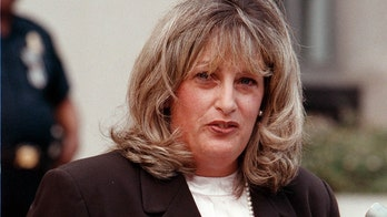 Linda Tripp reveals how she learned of Lewinsky-Clinton affair in memoir