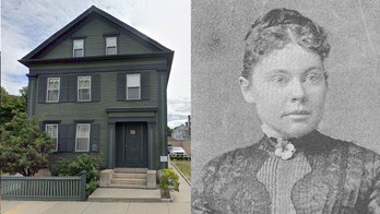 Massachusetts home where Lizzie Borden's parents were axed to death selling for $2M