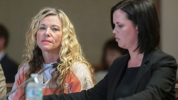 Lori Vallow's third husband died of natural causes after probe of death, police say