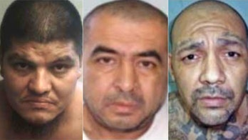 MS-13's highest ranking leaders charged with terrorism offenses in US