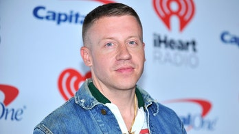 Macklemore says rehab saved his life: 'I was about to die'