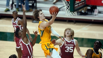 No. 2 Baylor is 10-0 after 76-61 win over Oklahoma