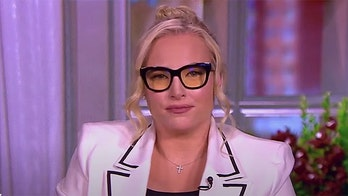 Meghan McCain: Katie Couric, others calling for 'deprogramming' Republicans can 'go to hell'