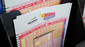 Mega Millions grows to $850M ahead of Tuesday's drawing