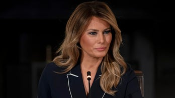 Melania Trump releases farewell message: 'It has been the greatest honor of my life'
