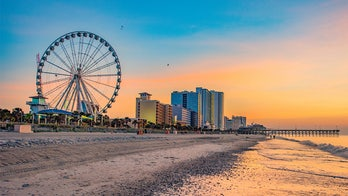 Couple accused of filming public sex at Myrtle Beach attractions