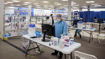 US sees 11M COVID-19 vaccines administered as states aim for quicker distribution