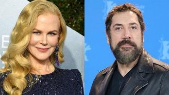 Nicole Kidman, Javier Bardem in talks to play Lucille Ball, Desi Arnaz in Aaron Sorkin-directed movie: reports