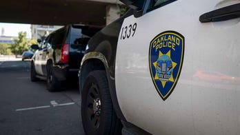 Oakland police seize officers' phones over inflammatory social media posts