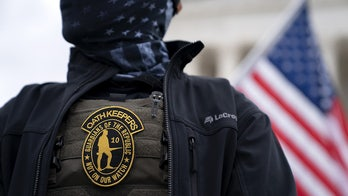 Alleged militia leader arrested, officials say, as FBI eyes extremist group suspects after Capitol riot
