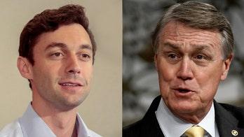 Perdue concedes to Ossoff in Georgia Senate runoff