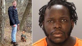 Philadelphia suspect freed on dramatically reduced bail 2 weeks before Temple U grad slayed walking dog