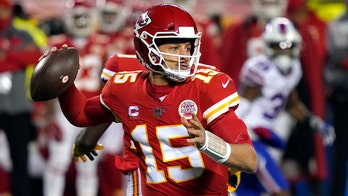 Patrick Mahomes sets up epic Super Bowl LV showdown with Tom Brady; Chiefs win AFC Championship