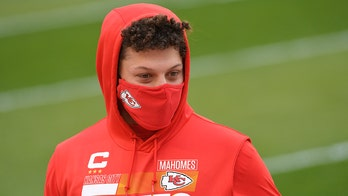 Patrick Mahomes: Aaron Rodgers getting traded to AFC West team would be 'awesome'