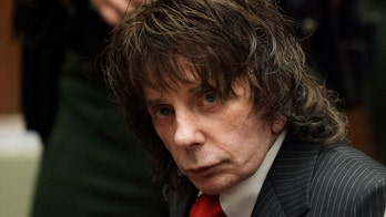 Phil Spector, who was convicted of murdering actress in 2009, dead at 81
