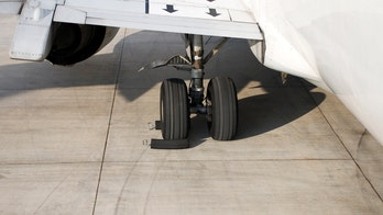 Wheel falls off plane landing at O'Hare Airport, lands with 'boom' in Chicago family's yard