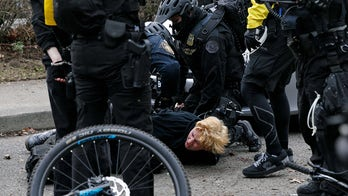 Progressive group riots resume in major cities despite Biden inauguration
