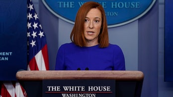 Who is Jen Psaki, Biden's White House press secretary?
