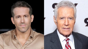 Ryan Reynolds pays tribute to Alex Trebek after cameo on one of his final 'Jeopardy!' episodes
