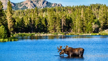 Rocky Mountain National Park no longer requiring timed reservations for entry
