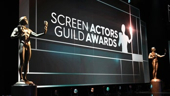 SAG Awards and Grammys conflict after date change: 'Extremely disappointed'