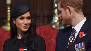 UK columnist questions whether Meghan Markle 'got to' CNN after fact-check disappears