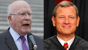 Leahy expected to preside over Trump impeachment trial instead of Chief Justice Roberts