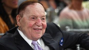 GOP megadonor Sheldon Adelson had 'massive impact' on Republican politics