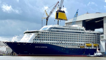 UK cruise line to require all passengers be fully vaccinated before boarding