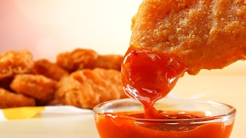 McDonald's bringing back spicy chicken nuggets, hot sauce for a limited time