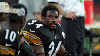 Tim Lester, former NFL fullback who blocked for Hall of Famer Jerome Bettis, dies from COVID-19 complications