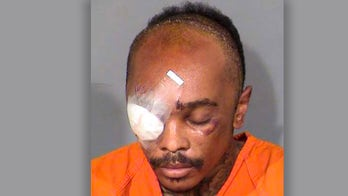 Arizona man arrested in Christmas killing of 18-year-old