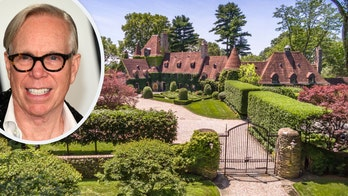 Tommy Hilfiger sells his $45M mansion, reportedly moving to Florida