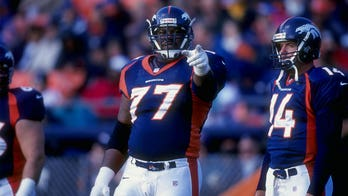 Tony Jones, two-time Super Bowl champion offensive lineman, dead at 54