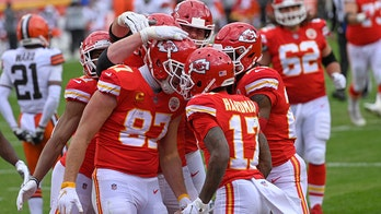Chiefs narrowly defeat Browns, advance to AFC Championship