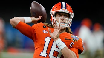 Trevor Lawrence has successful shoulder surgery, expected to be ready for NFL training camp