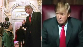Babylon Bee mocks push to edit Trump out of 'Home Alone 2', jokes 'The Apprentice' reruns will be next