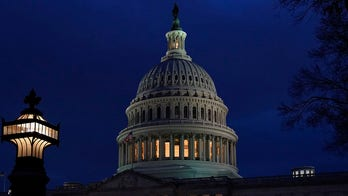House OKs $1.9T coronavirus bill -- with 2 Democrats voting against it