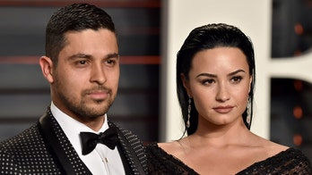 Exes Demi Lovato, Wilmer Valderrama reunite for Netflix's 'Charmed,' play soulmates